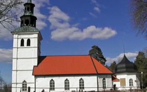 Borgvik kyrka
