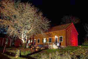 Ljus och Kultur Borgvik